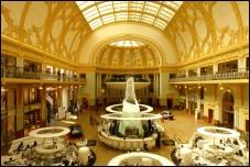 Antwerpen winkelcentrum zondag